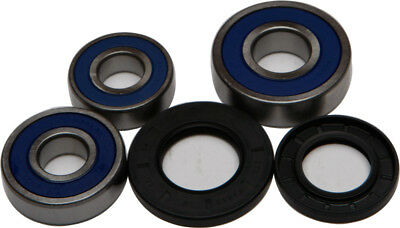 All Balls Rear Wheel Bearing & Seal Kit Honda 1994-2003 VF750C 1997-2002 VF750C2