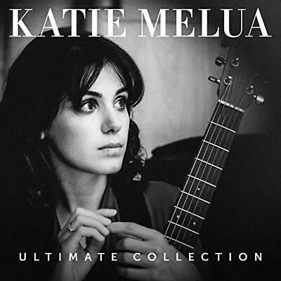 Katie Melua - Ultimate Collection - Katie Melua CD QCVG The Cheap Fast Free Post