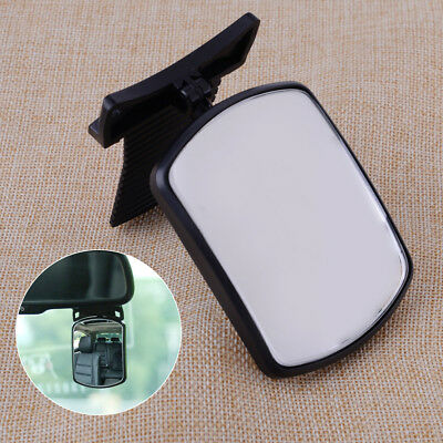 Baby Car Seat Rear View Mirror Back 360° Infant Kids Child Toddler Ward Safety