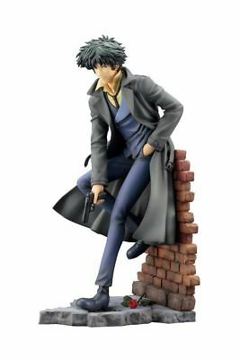 ARTFX J Cowboy Bebop SPIKE SPIEGEL 1/8 PVC Figure Kotobukiya NEW from Japan F/S