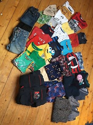 Autumn/Winter Boys Clothes Bundle age 2-3 years