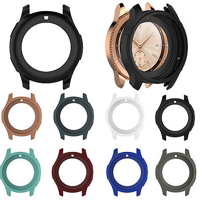 New Silicone Cover Protector Housing Shell For Samsung Galaxy Watch 42mm SM-R810
