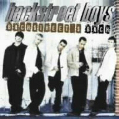 Backstreet Boys - Backstreets Back [New CD] Bonus Tracks, Japan - Import