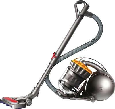 Dyson Cinetic Big Ball Parquet 2 Bodenstaubsauger beutellos filterlos 700 Watt
