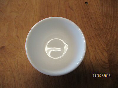 "Corelle WINTER FROST WHITE Dessert Bowl 5""               15 available"