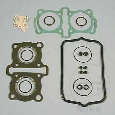 Gasket Set Topend Athena For Honda CB 250 N Euro 1978 - 1981