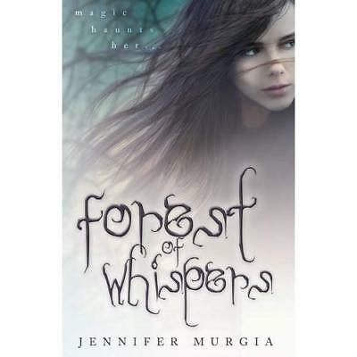 Forest of Whispers (Hedge Witch) - Paperback NEW Jennifer Murgia 2014-09-09