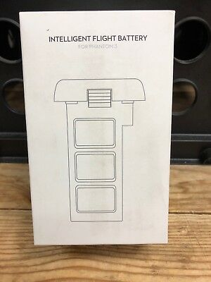 DJI Intelligent Flight Battery for Phantom 3  P3 Part133 Battery New In Box