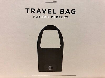 GB POCKIT Travel Bag Black Brand New