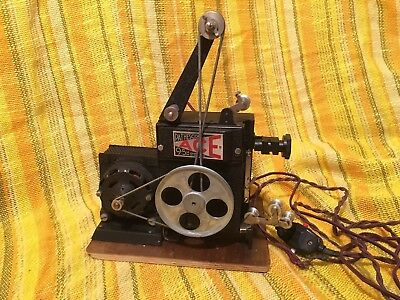 Pathescope Ace 9.5mm Projector Spares/Repairs