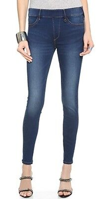 6cc4df4c890d98 NWT Womens True Religion Runway Legging Super T Size 28 MADE IN USA $299