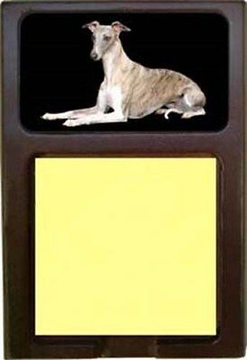 Whippet Wood Sticky Note Holder