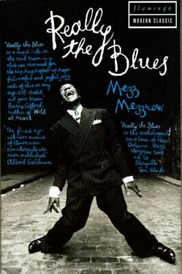 Really the Blues (Flamingo modern classic) by Wolfe, Bernard Paperback Book The