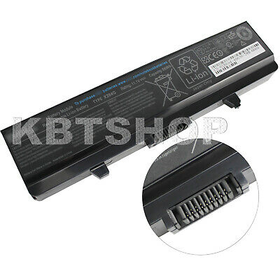 New Laptop Battery for Dell Inspiron 1525 1526 1750 1545 X284G WK379 GP952 OEM
