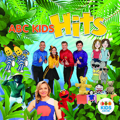 ABC KIDS HITS - Various Artists CD *NEW* 2018
