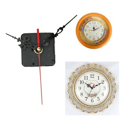 Clock Motor For Wall Clock Replacement Movement Parts Hands Tool Factory Outlet