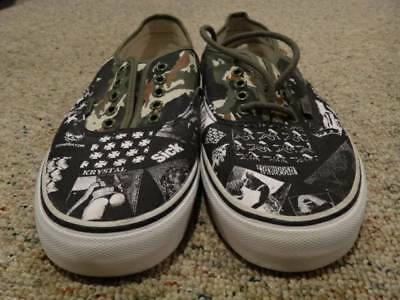 906d3451a8 CHINA GIRL SYNDICATE Authentic 10.5 Nwob -  125.00