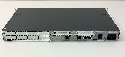 CISCO 3700 SERIES 3725 MultiService Access Integrated Services