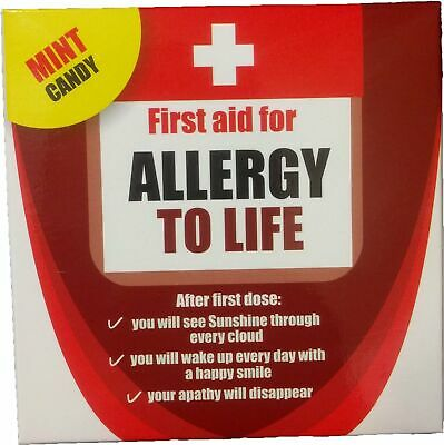 Allergy to Life Mint Candy