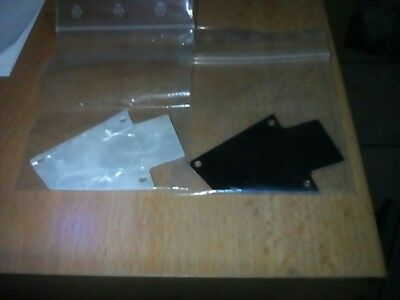 2x Ibanez RG Truss Rod Cover