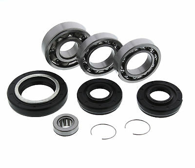 Yamaha Wolverine 350 YFM350 Front Differential Bearing and Seal Kit 1998 - 2005