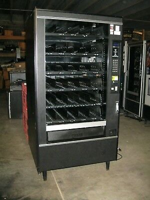 National 157D Snack food Candy Vending Machine WIth Surevend MDB !