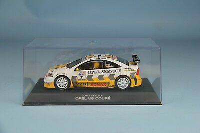 Slotcar, Scalextric, 1:32, DTM, Opel V8 Coupe, OVP