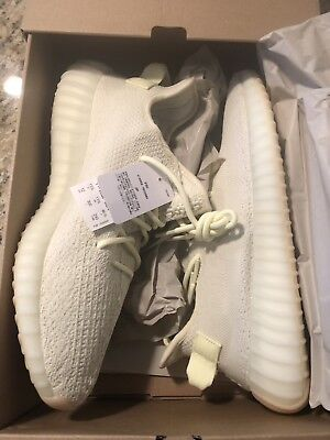 Adidas Yeezy Boost 350 V2 Butter Size 12 Brand New