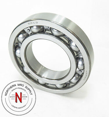 NSK 6213 DEEP GROOVE BALL BEARING, 65mm x 120mm x 23mm, FIT C0