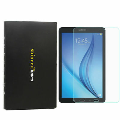 1-3Pack SOINEED® Samsung Galaxy Tab E 8.0'' T377 Tempered Glass Screen Protector