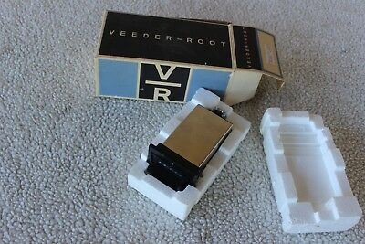 Veeder-Root High Performance Counter  744195-221 Nib Nos