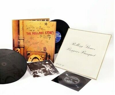 The Rolling Stones - Beggars Banquet (50th Anniversary Edition) [New Vinyl] 180