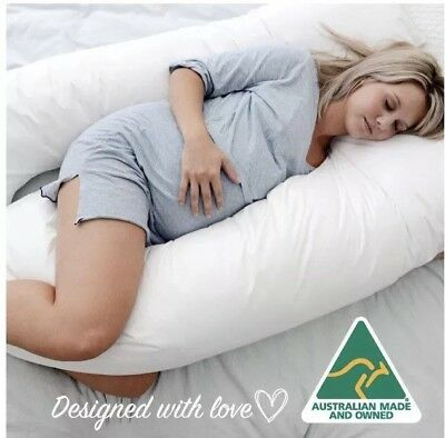Pregnancy - Maternity - Orthopaedic - Support Pillow Never Used