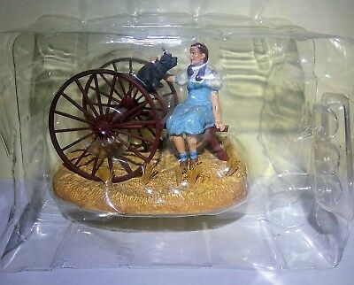 2009 Hallmark Keepsake Somewhere Over the Rainbow The Wizard of Oz Ornament