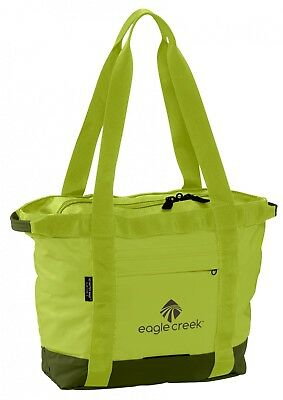 eagle creek No Matter What Gear Tote S Tasche Shopper Schultertasche Strobe Grün