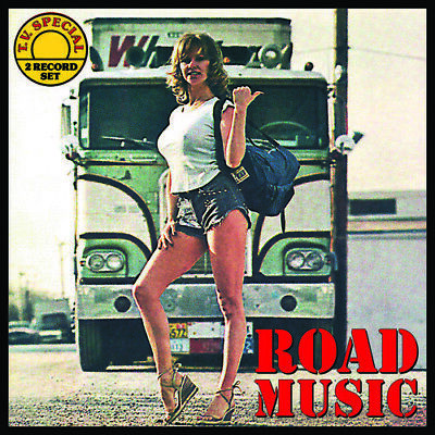 Various Artists - Road Music / Various [New Vinyl]