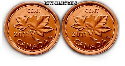 Small Cents, Coins Canada, Coins & Paper Money Page 35
