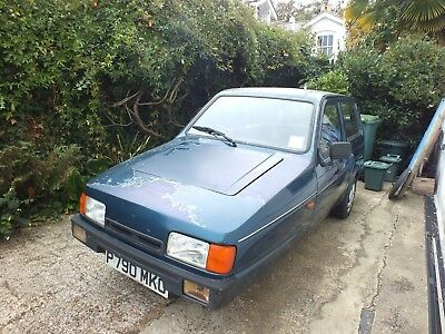 Classic Reliant Robin LX, for Restoration, or Spares