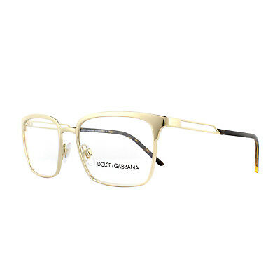 9ee9b849dd DOLCE   GABBANA Glasses Frames DG 3270 512 Light Havana Pale Gold ...