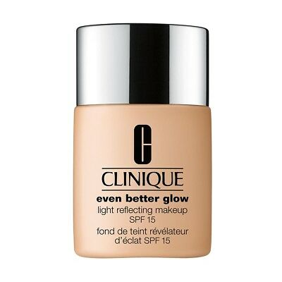 Clinique Even Better Glow 76 Toasted Wheat 30ml