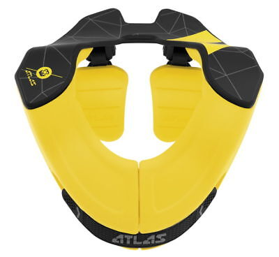 Atlas 2017 Youth Broll Brace Yellow