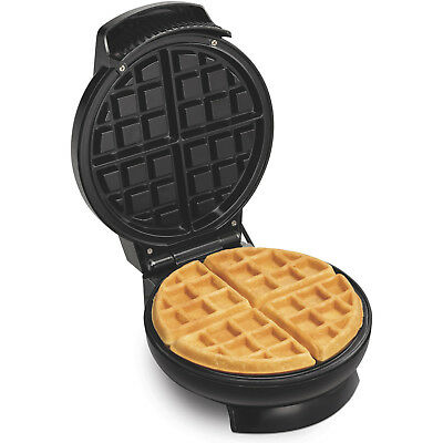 Hamilton Beach Belgian-Style Waffle Maker | Model 26071 Top Quality