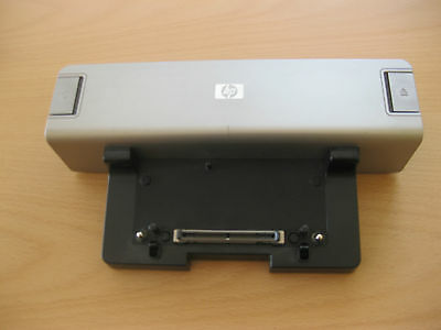 HP Dockingstation P/N:469619-001 HSTNN-I09X USB DVI VGA