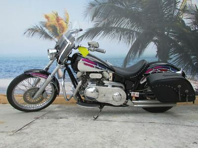2008 Other Makes Autoglide TT  2008 RIDLEY Auto Glide TT AUTOMATIC Motorcycle V Twin 750 CC Only 1245 Miles !!