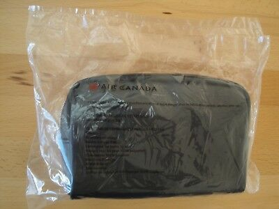 AIR CANADA Business Class Amenity Kit - ungeöffnetes Kit - NEU