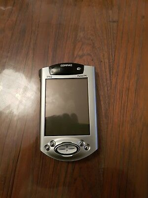 Compaq (HP) iPAQ H3970 Pocket PC
