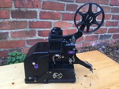 Pathe Vox 9.5mn Projector Spares/Repairs