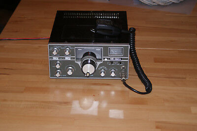 Icom IC-201 Amateurfunkgerät VHF Tansceiver