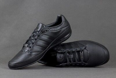 ADIDAS PORSCHE TYP 64 2.0 Black Mens Shoes Sneakers Leather 13.5 14 7 7.5