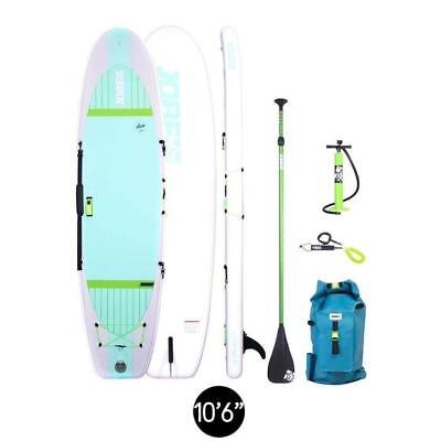 Jobe Pack Stand Up Paddle Gonflable Lena 10'6 486417036